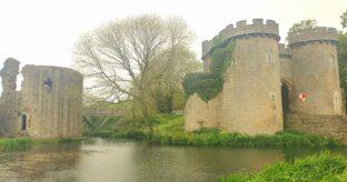Canoe @ The Castle