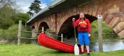 West Mercia SAR Challenge Leaderboard