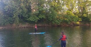Solo Paddler Evenings