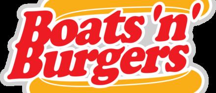 Boats 'n' Burgers